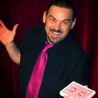 The Comedy Magic of Cory Leonard - Magic in Iowa City, Iowa