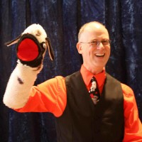 The Comedy Magic of Ed Smoot - Comedy Magician / Children's Party Entertainment in Somerset, New Jersey