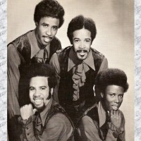 The Continental Four - R&B Group in Secaucus, New Jersey