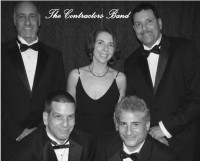 The Contractors Band - Party Band in New London, Connecticut