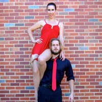 The CorrMc Duo - Circus & Acrobatic in Hilton Head Island, South Carolina