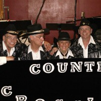 The Country Crossings Band - Bands & Groups in Eugene, Oregon