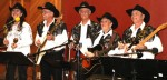The Country Crossings Band