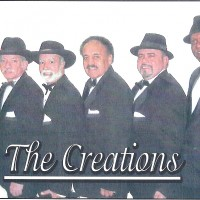 The Creations - Oldies Tribute Show in Trenton, New Jersey
