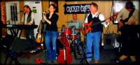 "The Cricket Creek Band,  ""Country Music"""