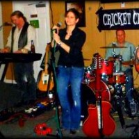 "The Cricket Creek Band,  ""Country Music"" - Country Singer in Warwick, Rhode Island"