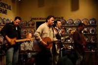 The Cur Dogs - Bluegrass Band in Columbus, Ohio