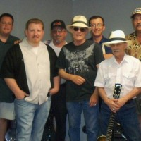The Custer Street Band - Cover Band in Newton, Kansas