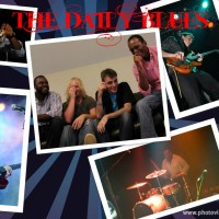 The Daily Blues - Blues Band in Greenville, North Carolina