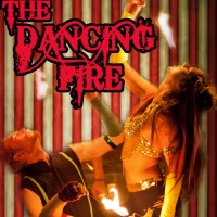 The Dancing Fire Troupe - Dance in Hot Springs, Arkansas