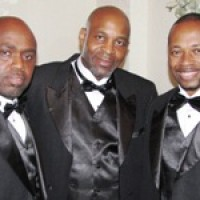 The Delfonics Revue feat. Greg Hill - R&B Group in Princeton, New Jersey
