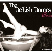 The De'Lish Dames! - Burlesque Entertainment in Glendale, California
