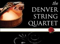 The Denver String Quartet - Classical Music in Canon City, Colorado