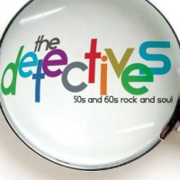 The Detectives - Soul Band in Houston, Texas