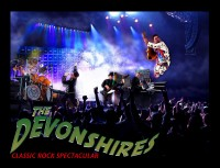 The Devonshires - Who Tribute Band in ,