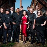 The Dexter Thomas Band - Wedding Band in Cleveland, Tennessee