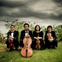 The Dickson String Quartet - String Quartet / Classical Duo in Florissant, Missouri