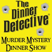 The Dinner Detective Murder Mystery Dinner Show - Interactive Performer in Casper, Wyoming