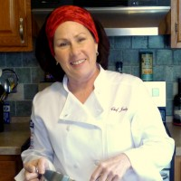 The Dinner Lady, LLC, Personal Chef Services - Caterer in Trenton, New Jersey