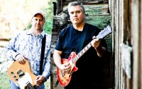 The Dirt Brothers Band - Americana Band in Houston, Texas