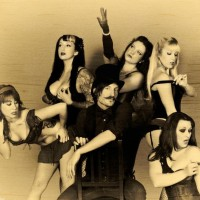 The Dirty Little Secrets Rock Burlesque - Burlesque Entertainment in Huntington Beach, California
