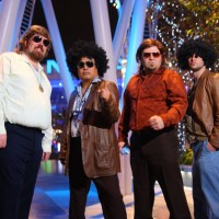 The Disco Ballers - Disco Band in Glendale, California