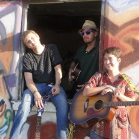 The Disreputable Gypsies - Bands & Groups in Amarillo, Texas