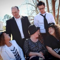 The Downs Family - Southern Gospel Group in Tupelo, Mississippi