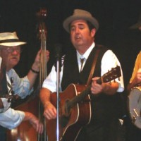 The Drovers Old Time Medicine Show - Americana Band in Athens, Georgia
