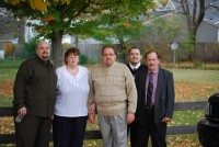 The Dukes Family Gospel Singers - Southern Gospel Group in Lansing, Michigan