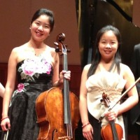 The Duo - Classical Duo in San Bernardino, California