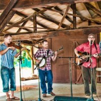 The Dust Bowl Cavaliers - Bluegrass Band / Folk Band in Sherman Oaks, California