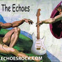 The Echoes - 1970s Era Entertainment in Dayton, Ohio