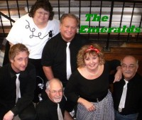 The Emerald's - Doo Wop Group in Indianapolis, Indiana