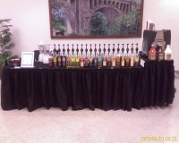 The Espresso Caterer - Tent Rental Company in Lexington, Kentucky
