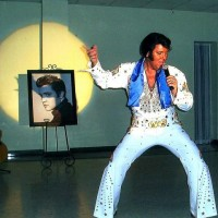 The Essence of Elvis - Elvis Impersonator in Tupelo, Mississippi