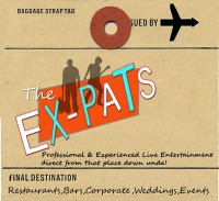 The ExPats - Acoustic Band in Oxnard, California