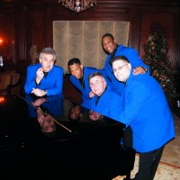 The Fabulaires (Professional Recording Artist) - Doo Wop Group in Jersey City, New Jersey