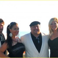 The Fabulous Ultra Tones - Wedding Band in Oceanside, California