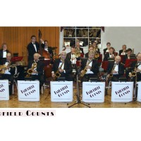 The Fairfield Counts Big Band - Swing Band in Bridgeport, Connecticut