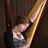 The Fanciful Harpist - Harpist in Phenix City, Alabama