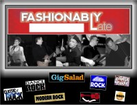 The Fashionably Late - Top 40 Band in Washington, District Of Columbia