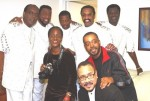 JOE RIVERA III with THE TEMPTATIONS REVIEW