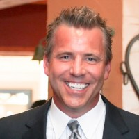 Bryan Binkholder - Business Motivational Speaker in Lawrence, Kansas