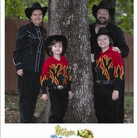 The Fischers - Variety Show / Country Band in Branson, Missouri