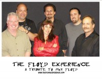 The Floyd Experience - Rock Band in Pompano Beach, Florida