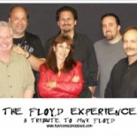 The Floyd Experience - Pink Floyd Tribute Band / 1980s Era Entertainment in Pompano Beach, Florida