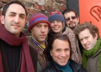 The Flying Bulgars - Klezmer Band in ,