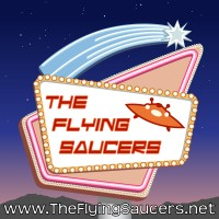 The Flying Saucers - Rock Band in Columbia, South Carolina