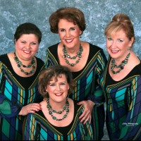 The Four Baris - Barbershop Quartet in Princeton, New Jersey